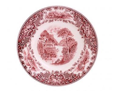 Тарелка суповая Royal Sphinx Maastricht Cambridge