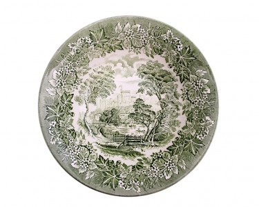Салатник Ironstone Tableware. Англия