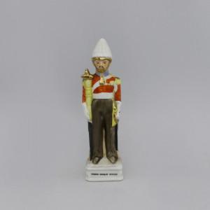 Статуэтка Кавалерист французской армии. Германия