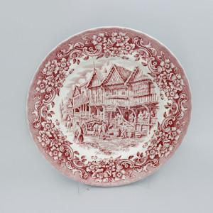 Тарелка столовая Royal Tudor Ware