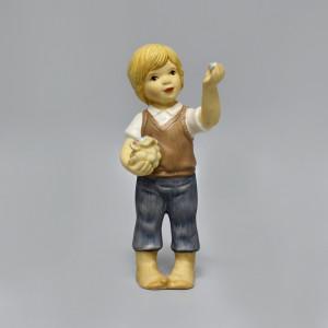 Статуэтка «Франц с конфетами» Goebel