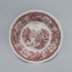 Тарелка суповая Villeroy&Boch Burgenland