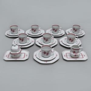 Чайный сервиз Seltmann Mirabell. Германия