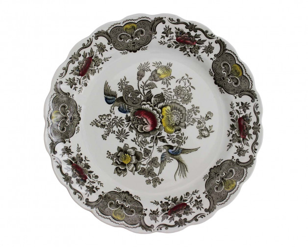 Тарелка столовая Ridgway Windsor. Англия