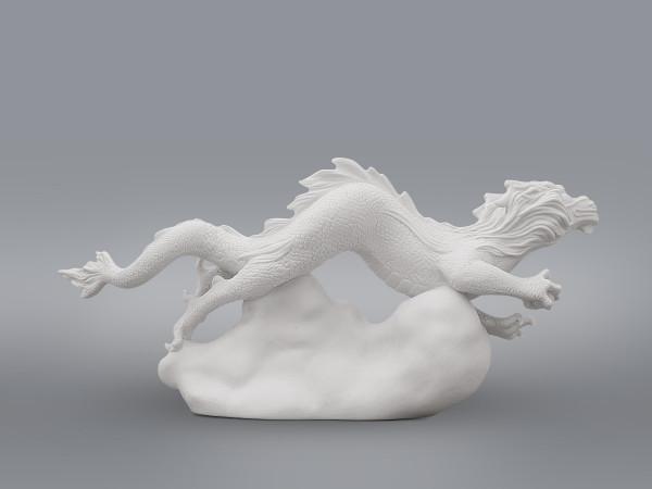 Статуэтка Дракон на облаке ИФЗ