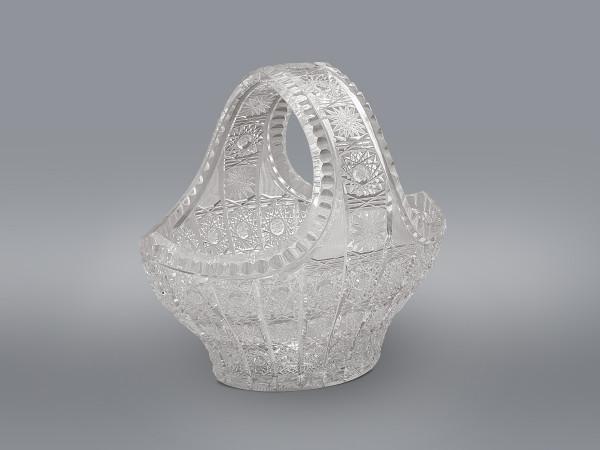 Ваза - корзина Glasspo
