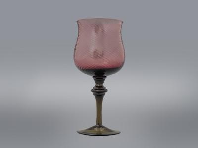 Бокал Розовый