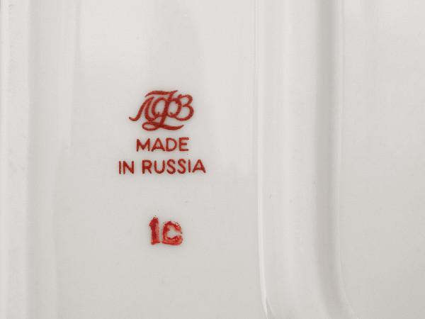 Чайный комплект Паровоз ЛФЗ