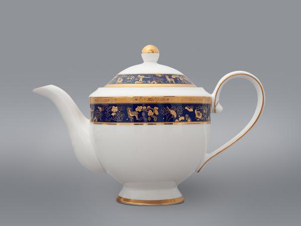 Чайный сервиз Zepter на 12 персон