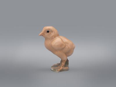 Статуэтка Цыплёнок Bing&Grondahl