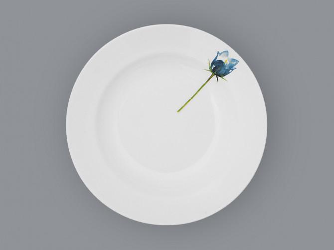 Набор суповых тарелок Clou&Classic