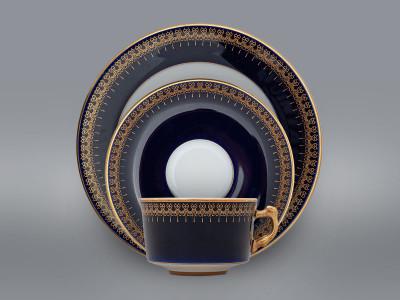 Чайная тройка Retsch&Co
