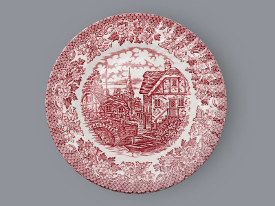 Тарелка десертная Hostess Tableware