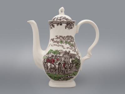Чайник Myotts Staffordshire