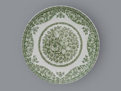 Тарелка столовая Retsch