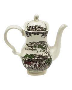 Чайник большой заварочный Myotts. Англия