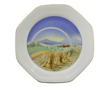 Тарелка Schirnding Пшеница. Германия
