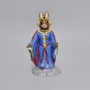 Статуэтка Королева Гвиневера Royal Doulton